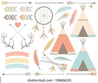 American Indian / Tribal