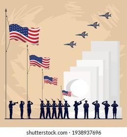 american memorial day national celebration