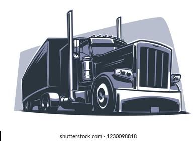 American Truck icon