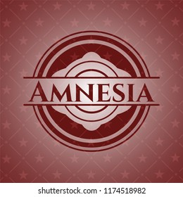 Amnesia red emblem
