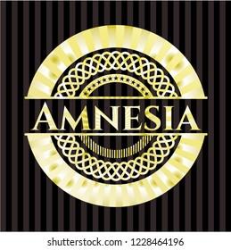 Amnesia shiny emblem