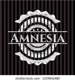 Amnesia silver badge