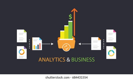 Analytics & business