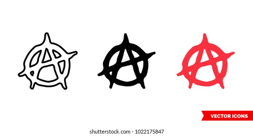 Anarchist Symbol Images Stock Photos Vectors Shutterstock