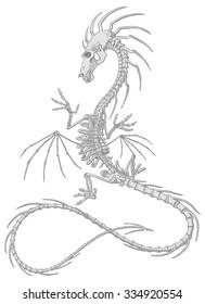 Skinny Dragon
