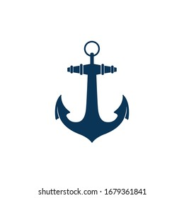 Anchor Icons for Graphic Design Projects