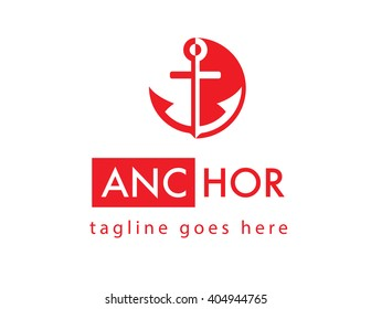 Anchor logo images stock photos vectors shutterstock anchor logo thecheapjerseys Images