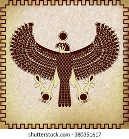 8e723a51cdb94 Egyptian Symbols Images, Stock Photos & Vectors | Shutterstock