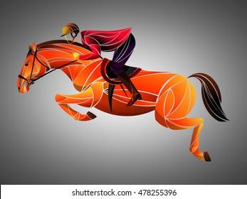 ancient equestrian