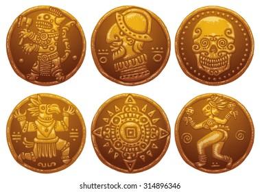 Imágenes, fotos de stock y vectores sobre Quetzalcoatl