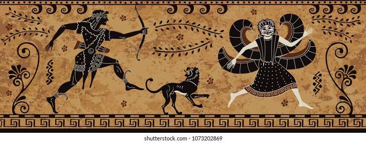 Satire Painting Images Stock Photos Vectors Shutterstock