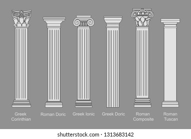 Pillar Images, Stock Photos & Vectors | Shutterstock