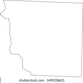 andrew county map in missouri state
