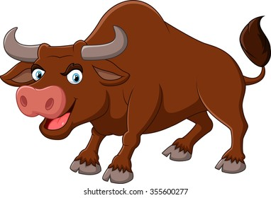 cartoon ox images  stock photos   vectors shutterstock cow vector art cow vector art