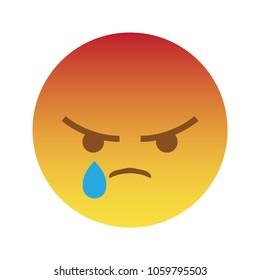 Ilustraciones, imágenes y vectores de stock sobre Sad Meme