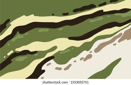Animal abstract background. Vector frog skin texture. Design element for fabrics, prints, wallpaper, wrapping