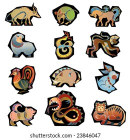 animal china horoscope