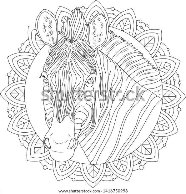 Animal mandala coloring pages to download and print for free | Owl ... | 620x595