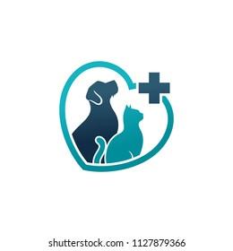 Animal and Pet Logo Designs