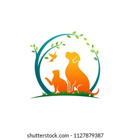 Animal and Pet Logo Designs