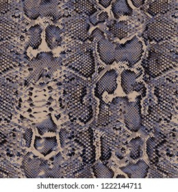 Animal print, snakeskin texture background