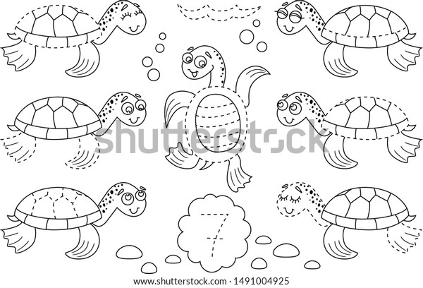 colouring pages animals sea – jboyle.me | 408x600
