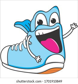 Shoes Animated Images Stock Photos Vectors Shutterstock