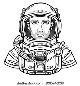 Space Suit Images, Stock Photos \u0026 Vectors