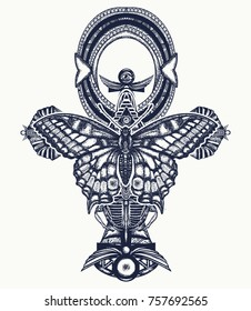 Horus Tattoo Images Stock Photos Vectors Shutterstock