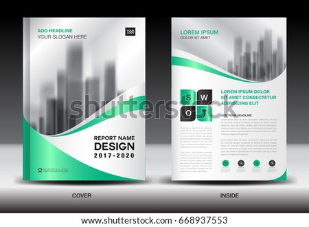 magazine ad template free