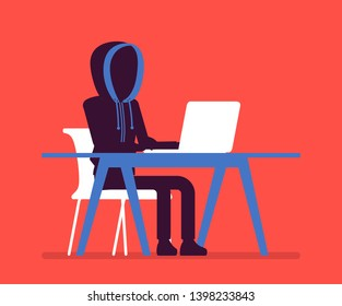 Evil Hood Images, Stock Photos & Vectors | Shutterstock