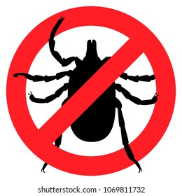 Anti Mite. Stops insects. Pest Control