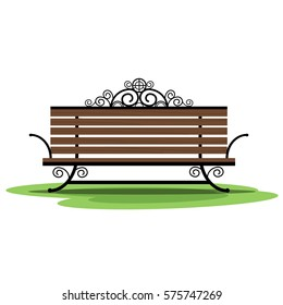 Wrought Iron Chairs Images Stock Photos Vectors Shutterstock