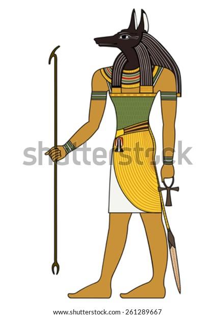 Anubis Preise