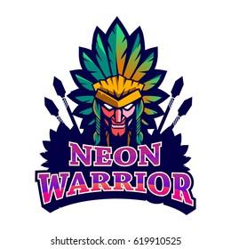 apache mascot logo