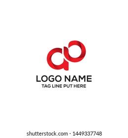 AP-LETTER LOGO/IDENTITY DESIGN FOR USE ALL PURPOSE