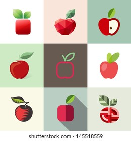 Apple. Elements for design