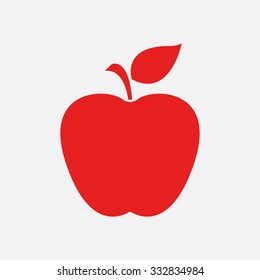 Apple icon.