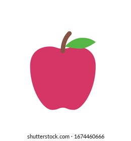 Apple Icon for Graphic Design Projects
