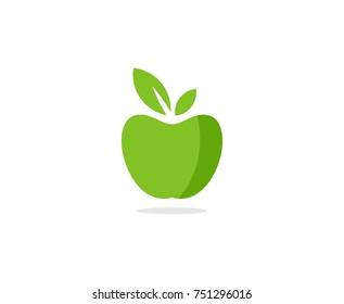 Apple logo stock images royalty free images vectors shutterstock apple logo toneelgroepblik Choice Image