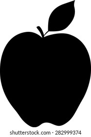 Apple, Silhouette