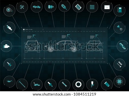 auto repair application