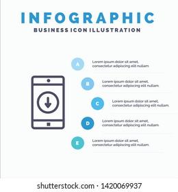 Download App Line Images, Stock Photos & Vectors | Shutterstock