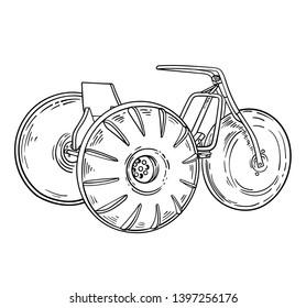 Aqua cycle water trike tricycle,  Aqua bike, Water tricycle bike, Water bike, Water pedal trike