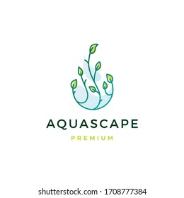 Aquascape Fish Stock Vectors Images Vector Art Shutterstock