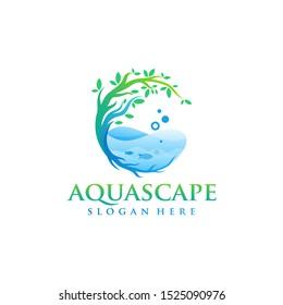 Aquascaping Stock Vectors Images Vector Art Shutterstock