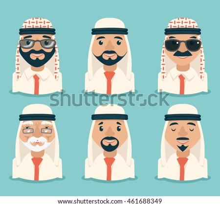 Free arab adult