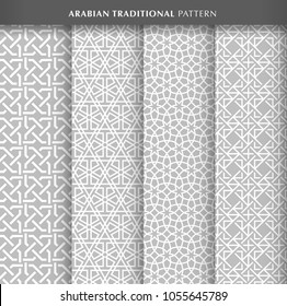 Arabian pattern collections
