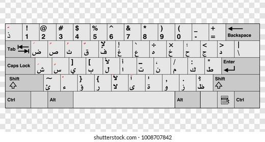 free arabic keyboard for ms word