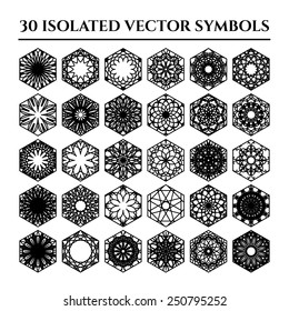 Hexagon Tattoo Images Stock Photos Vectors Shutterstock